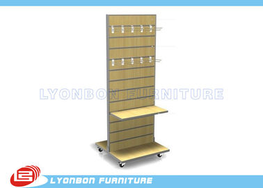 China Slatwall-Display-Units Regale fournisseur
